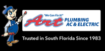 Art Plumbing & Air Conditioning: East Boca