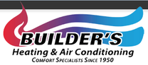 Builder's Heating & Air Conditioning