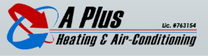 A Plus Heating & Air Conditioning
