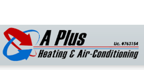 A Plus Heating and Air Conditioning