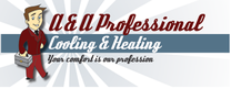 A & A Professional Cooling & Heating