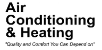 Elk Air Conditioning & Heating