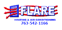 Flare Heating & Air Conditioning