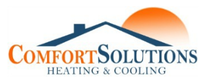 HVAC Service Company Comfort Solutions Heating & Cooling in Osseo MN
