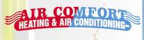 Air Comfort Heating & Air Conditioning Inc.