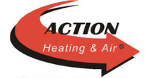 HVAC Service Company Action Heating & Air Conditioning in Spring Lake Park MN