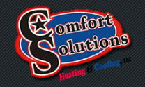 HVAC Service Company Comfort Solutions Heating & Cooling LLC in Villa Rica GA
