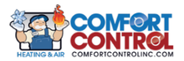Comfort Control Inc. Company Logo by Comfort Control Inc. in Buford GA