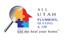 All Utah Plumbing - Plumbing Heating and Air