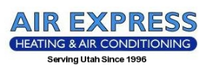 Air Express Heating & Air Conditioning Inc