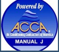 ACCA Manual J load calculations - Savoy Engineering Group