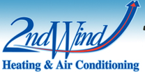 2nd Wind Heating & Air Conditioning