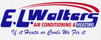 E. L. Walters Air Conditioning and Heating Inc.
