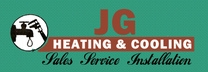 JG Heating & Cooling