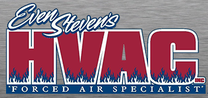 Even Stevens HVAC Inc