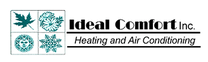 HVAC Service Company IDEAL COMFORT Heating & Cooling Corporation in Rancho Cucamonga CA