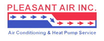 Pleasant Air Inc