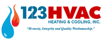 123 HVAC Heating & Cooling