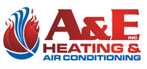 A & E Heating & Air Conditioning Inc.