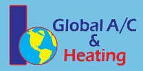Global A/C & Heating