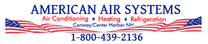 American Air Systems Inc