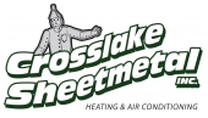 Crosslake Sheet Metal Inc