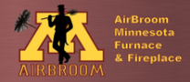 AirBroom Minnesota Furnace & Fireplace