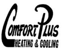HVAC Service Company Comfort Plus Heating & Cooling in Hugo MN