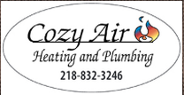 Cozy Air Heating-Plumbing Services