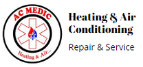 AC Medic Heating & Air  LLC