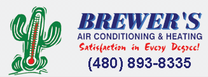 Brewer's Air Conditioning and Heating