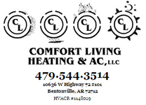 Comfort Living Heating & A/C