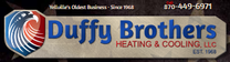Duffy Brothers Heating & Cooling, LLC