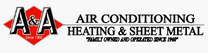 A&A Air Conditioning Heating & Sheet Metal
