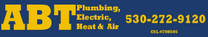ABT Plumbing  Electric  Heating & Air Conditioning