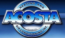 Acosta Heating and Air Conditioning