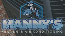Manny s Heating & Air Conditioning INC