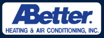 A Better Heating & Air Conditioning  Inc
