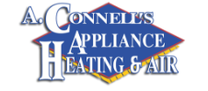 A Connell s Appliance Heating & AC