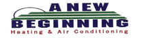 A New Beginning HVAC Inc