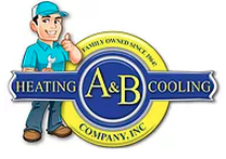 A&B Heating & Cooling Company  Inc
