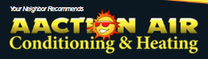 AAction Air Conditioning & Heating Co