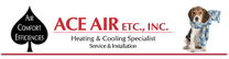Ace Air Etc Inc
