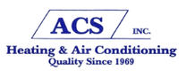 ACS Heating & Air Conditioning