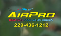 Air Pro Heating  Cooling and Plumbing