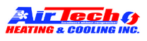 AirTech Heating & Cooling Inc