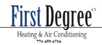 First Degree Heating & Air