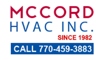 McCord HVAC Inc