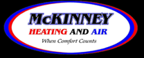 McKinney Heating & Air Conditioning  Inc
