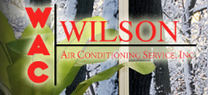HVAC Service Company Wilson Air Conditioning Service in Powder Springs GA